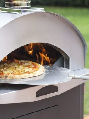 Pizza Ovens - Wood