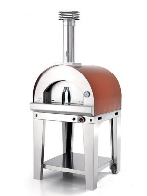 Pizza Ovens - Gas