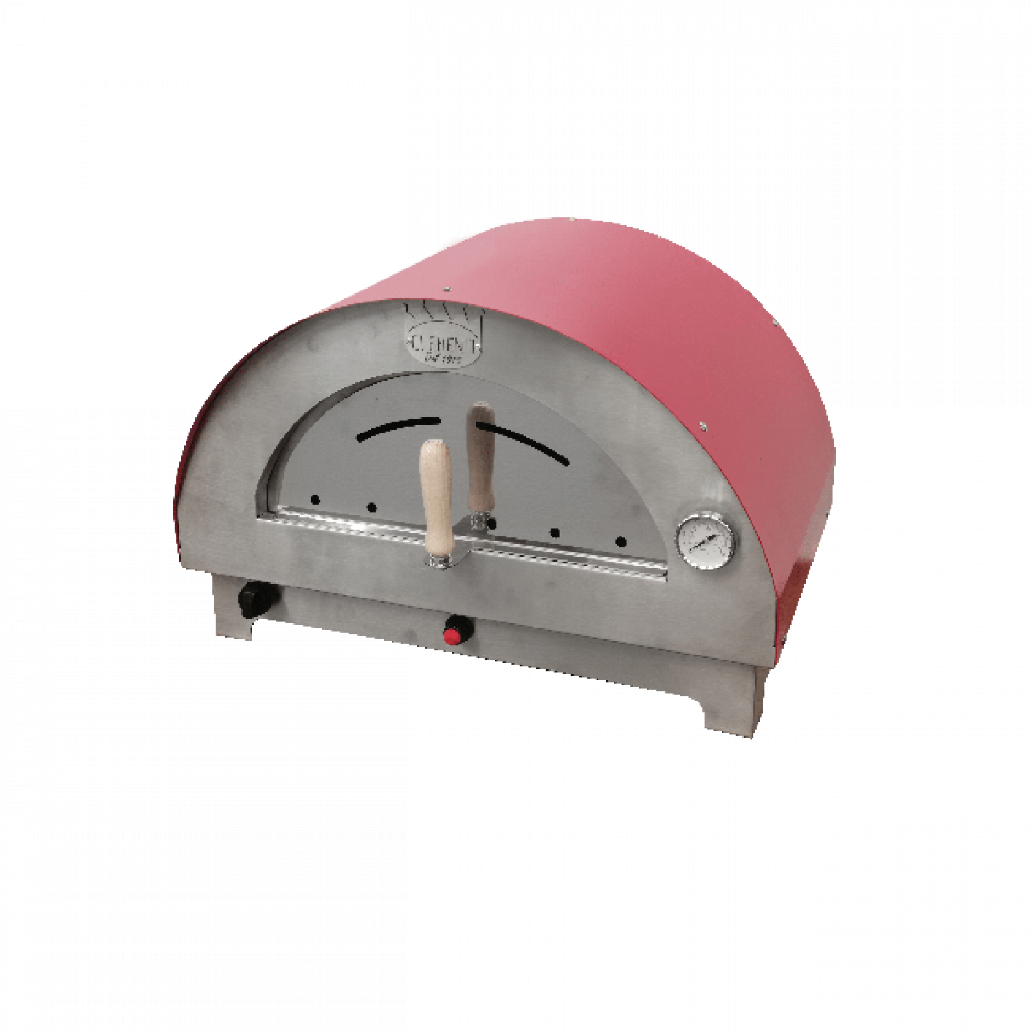 Clementino Gas Pizza Oven