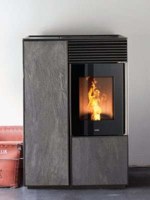Ducted Stoves
