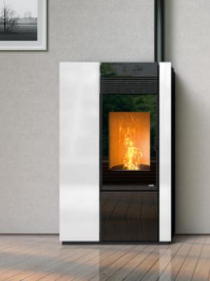 Slimline stoves